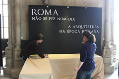 "EuroVision Lab. Portugal - ""Rome wasn't built in a day!"" • <a style=""font-size:0.8em;"" href=""http://www.flickr.com/photos/109442170@N03/26613128970/"" target=""_blank"">View on Flickr</a>"