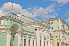 2016-05-03 at 14-31-17 (andreyshagin) Tags: trip travel summer sun building beautiful architecture daylight town nikon day russia moscow sunny tradition andrey d610 shagin