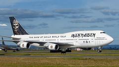 00004-1 (DShutter) Tags: plane airport heavymetal auckland british eddie ironmaiden 747400 edforceone