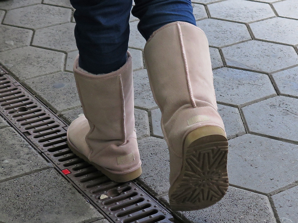 boot fetish shoes ugg