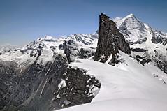 Corni di Veglia (enniovanzan) Tags: neve alpeveglia