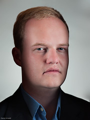 Portrait of Ben Duggan (Daniel Arnaldi) Tags: face likeness man people person portrait portraiture portrayal volunteer danielarnaldiphotographer