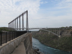 Sir Adam Beck Generating Station I (cohodas208c) Tags: bridge river powerplant hydroelectric internationalbridge niagaragorge siradambeckgeneratingstation