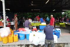 DSC07008 (Almixnuts) Tags: market tani pasar outdoormarket pasartani