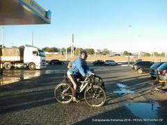 EE16-064 (mandapropndf) Tags: braslia df omega asfalto pirenpolis pedal pir noturno apoio extremos mymi cicloviagem extrapolando