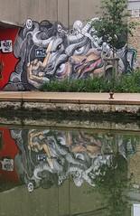 WD_3469 quai de l'Allier Paris 19 (meuh1246) Tags: streetart paris wd minotaure paris19 quaidelallier festiwall