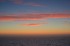 After Sunset (fksr) Tags: evening dusk pinkclouds rainbowcoloredsky pacificocean pointreyes california marincounty