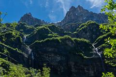 Cirque du fer  cheval (peterfatson) Tags: mountain montagne landscape pentax paysage cirque wr k3 fercheval 1685