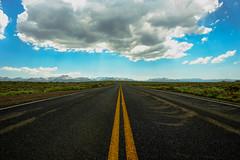 Road to Eastern Sierra Nevada (kapitan_emman) Tags: xt1 fujifilm fujifilmx xf14mm