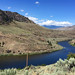 Similkameen River & Pacific Northwest Trail