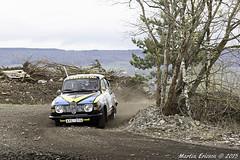 150501 545w (Marteric) Tags: cars speed rally saab gravel lill v4 2015 falkping 150501 jumbon