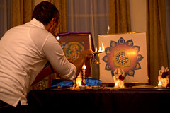 Puja to Yantra (San Francisco, CA)