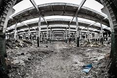 NX1 Poland Daniel Kulinski (Samsung SMART CAMERA) Tags: tractor history private photography rust property noentry warszawa pl 10mm mazowieckie nx1 samsungimaging samsungnx10mmf35 samsung10mm samsung10mmf35 nx10mm