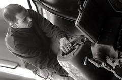 IGP3412M (attila.stefan) Tags: portrait hungary pentax rail railway korea steam stefan if locomotive stefn attila bakony kx magyarorszg aspherical napja cuha vonat portr samyang nosztalgia vast zirc mozdony szvetsg cuhavlgy bakonyvast