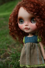 Josephine is my 104th custom. I made her for @malvanandez  gave her to her mother as Mom's Day present. I'm so happy for Josefine so she is going to live in a very happy home ☺️☺️ ❤️❤️❤️❤️❤️❤️❤️