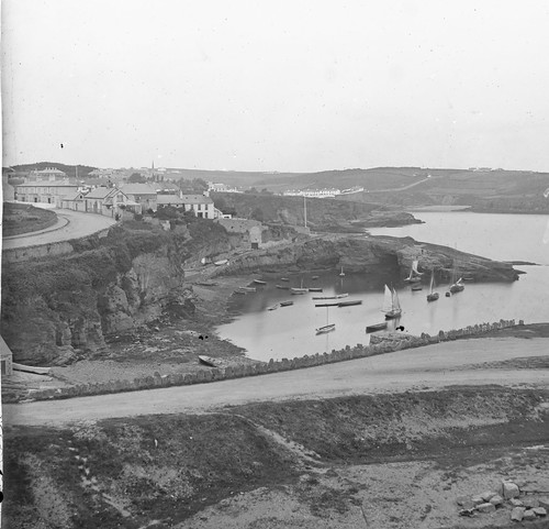 Dunmore East, Waterford