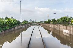#HoustonFlood 05-26-2015 | 039 (@iseenit_RubenS | R.Serrano Photography) Tags: news cars weather texas underwater flood main north houston 45 freeway floods houstontx 2015 houstonflood texasfloods texasflood