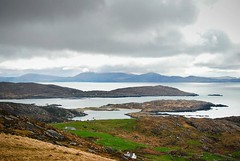 (Natasha__N5) Tags: ireland irish kerry beautifulview countykerry ringofkerry irishsky irishlove beautifulireland irelandwestcoast irelandinspires