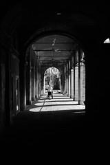 Arkadengang (Geonaut) Tags: arcade venezia venedig bogengang