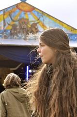 _DSC0486 Wonderful hair, Knockengorroch 2015 - friday 22nd May (petelovespurple) Tags: girls people music men boys beautiful smiling portraits fun happy scotland women mud boots cosplay candid livemusic may ceilidh having wellies musicfestival dumfriesgalloway 2015 knockengorroch carsphairn knocky knockengorrochworldceilidh