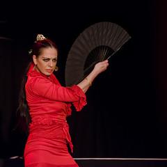 Leonor Moro, Drum Olé