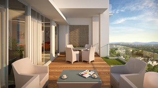 The Spires Project Aundh, Pune offers Luxurious 3,4,5,6 & 7 BHK Flats