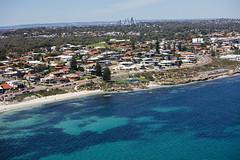 North Beach_Western Australia_aerial_3881