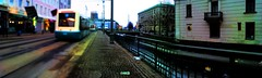 Goteborg (Fvezien) Tags: street gteborg subway lights metro sweden rue sude