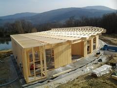 cemento-legno-su-x-lam-tegoni15 (BetonWood srl) Tags: tetto cemento parete legno secco xlam cementolegno betonwood betonwoodn