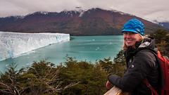 Favorite Jess shot (ckocur) Tags: patagonia ice southamerica argentina nationalpark glacier peritomoreno elcalafate icefield southernpatagonia