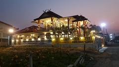 ร้านอาหารแนะนำย่านรังสิต ทะเลทิพ คลอง4