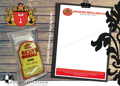 07 2016 Gin Logo (gabrielgs) Tags: poster logo design graphicdesign flyer concept vormgeving ontwerp grafischevormgeving gabrielschoutendejel