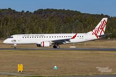 VH-ZPI VA E190 35 YSCB-3263 (A u s s i e P o m m) Tags: au australia virgin va canberra cbr australiancapitalterritory yscb virginaustralia canberrainternationalairport