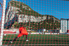 Rock Cup Final 2016 (gibwheels) Tags: red game cup sport rock football team europa stadium fifa final lincoln fc gibraltar 54 uefa imps 211 gfa