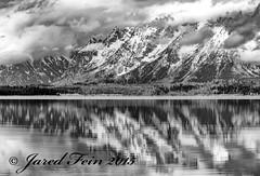 Grand Teton National Park 2 (SewerDoc (2 million views)) Tags: reflection wyoming grandtetonnationalpark stringlake
