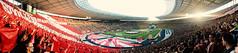 DFB Pokal Finale 2016 (FOXTROT ROMEO) Tags: panorama berlin germany mnchen bayern football fussball pano soccer german pokal dortmund bvb fcb olympiastadion borussia dfb