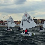 Müritz Sail 2016