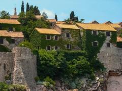 Sv. Stefan, Budva (Senol Demir) Tags: svstefan ststefan budva montenegro karada sea ngc concordians eeecotourism