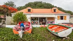 Maison Crole - Les Saintes - [Guadeloupe] (Old Jhack) Tags: france caribbean couleur guadeloupe antilles lessaintes carabes maisoncrole sigma1750mmf28