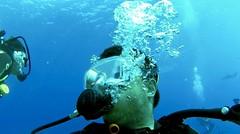 Scuba Diving, French Polynesia
