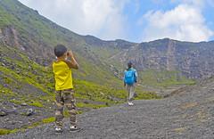 Heed your adventurous side! (Adriansyah Putera) Tags: trekking sumatra hiking hike bukitkaba rejanglebong gunungkabahike