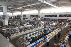 Ashgabat - Russian Market (Rolandito.) Tags: market bazaar russian bazar turkmenistan ashgabat