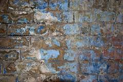 Bricks Citadel Alcatraz 124319 (Al Greening) Tags: sanfrancisco brick wall citadel prison alcatraz ggnra