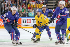 "IIHF WC15 PR Sweden vs. France 11.05.2015 007.jpg • <a style=""font-size:0.8em;"" href=""http://www.flickr.com/photos/64442770@N03/17363955220/"" target=""_blank"">View on Flickr</a>"