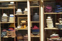hat shop (boggled) Tags: london hats coventgarden hatshop sonya5100 lairdhatters