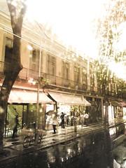 Rua da CArioca (rrol_rodrigues) Tags: chuva rua carioca