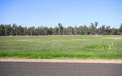 Lot 116 - 117 Riverside Drive, Narrabri NSW