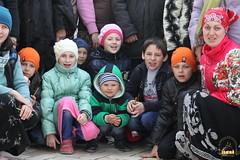 2. An excursion in Sviatohorsk Lavra / Экскурсия в Лавру