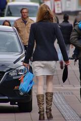 There she was just walking down the street (osto) Tags: denmark europa europe sony zealand scandinavia danmark slt a77 sjlland osto alpha77 osto may2015