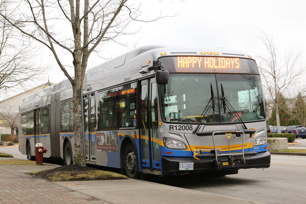 12008: Happy Holidays